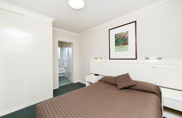 Special Offer: One-Bedroom Apartment