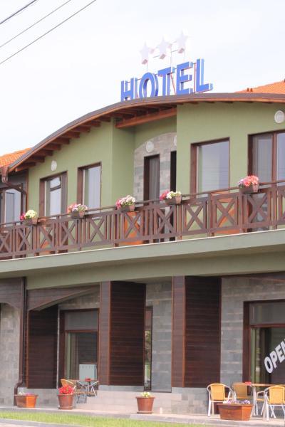 Фотографии отеля: Dragoman Hotel, Драгоман