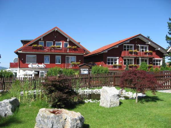 Hotel Pictures: Vitalhotel Sonneneck, Hohegeiß