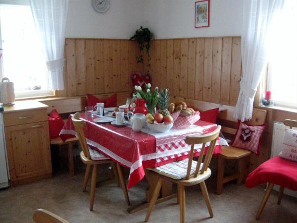 Hotelfoto's: Haus Klinger, Gaschurn