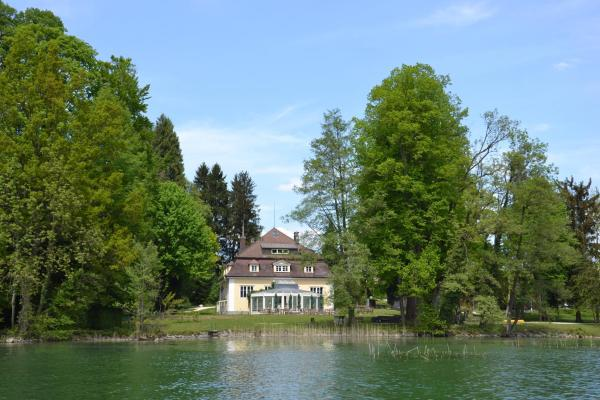Fotos do Hotel: Das Grafengut, Nussdorf am Attersee