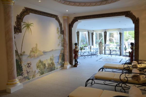 Hotel Pictures: Hotel Zur Heimat Wellness & Spa, Weiden