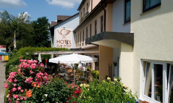 Hotelbilleder: Hotel zur Post, Leipheim