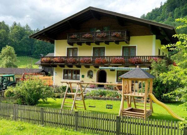 Hotellbilder: Hinterkellaubauer, Kuchl
