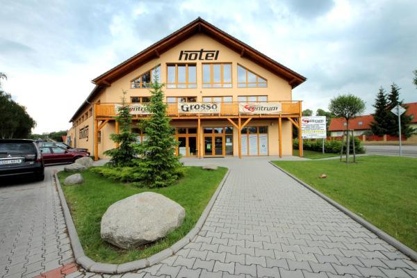 Hotel Pictures: Hotel S-centrum, Benešov