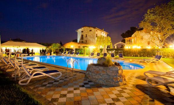 Foto Hotel: B&B Villa Corte Degli Dei, Lucca