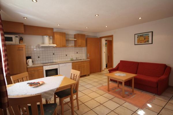 Fotos do Hotel: Appartementhaus Mentil, Flattach