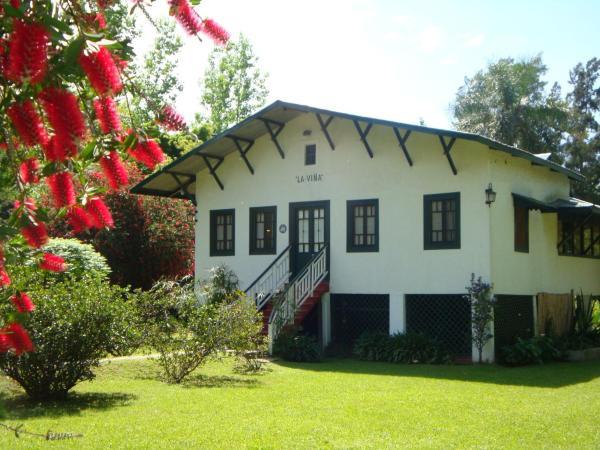 酒店图片: La Viña Casas Isleñas, Tigre