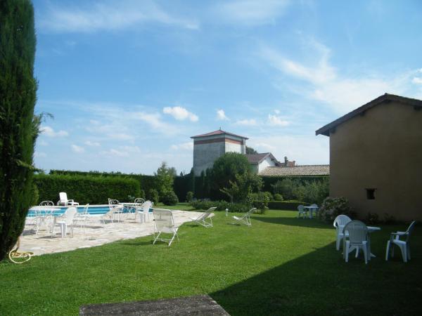 Hotel Pictures: Le Clos Beaujolais, Belleville-sur-Saône