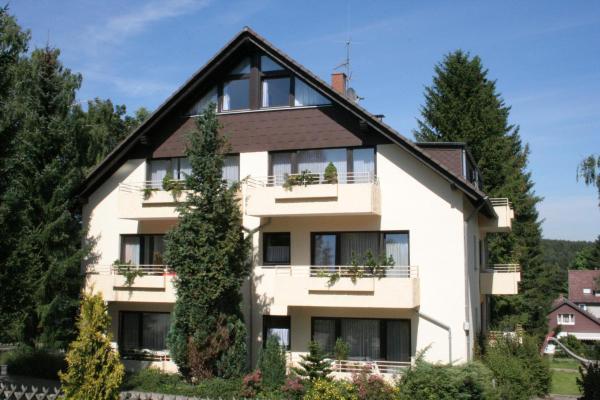 Hotel Pictures: Ferienresidenz Wurmbergblick, Braunlage
