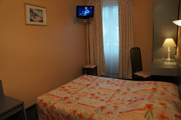 Hotel Pictures: Hôtel A La Grâce De Dieu, Brie-Comte-Robert