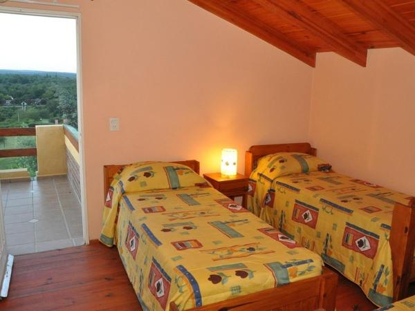 Hotellbilder: Cabañas Del Condado, Cosquín
