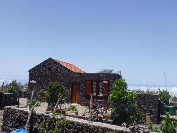 Hotel Pictures: Casa Rural Aguadara, Tajace de Abajo