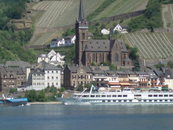 Hotel Pictures: , Lorchhausen