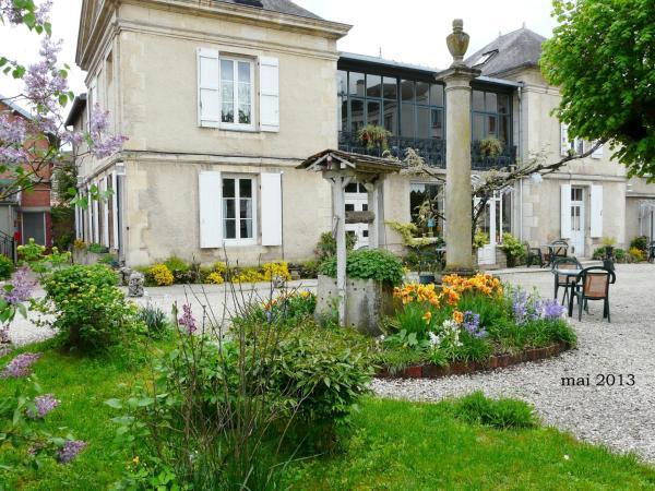 Hotel Pictures: Sylvia Hôtel, Châtillon-sur-Seine