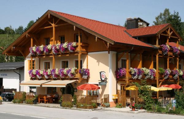 ホテル写真: Gasthof Botenwirt, Faistenau