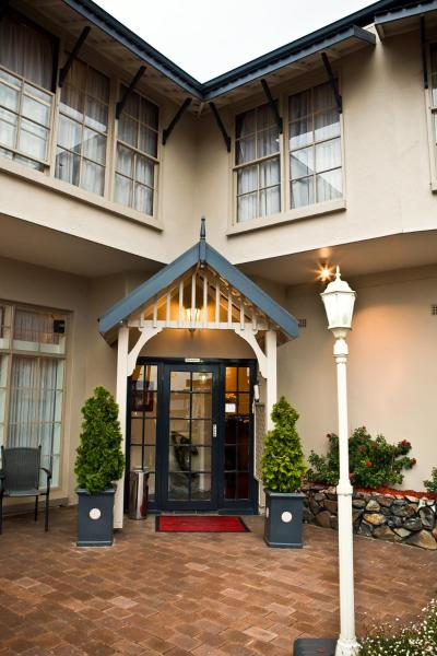 Hotelbilder: Abbotsleigh Motor Inn, Armidale