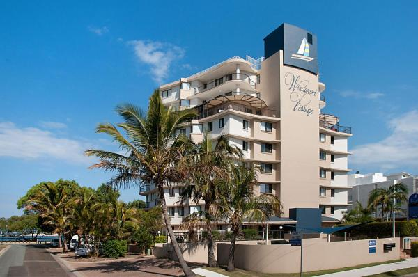 Hotelbilder: Windward Passage, Caloundra