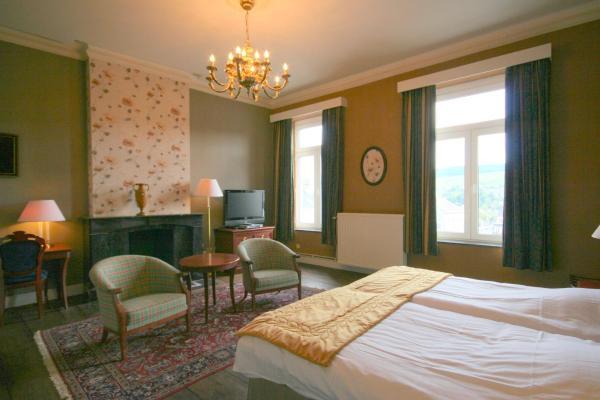 Foto Hotel: Hostellerie La Maison, Stavelot