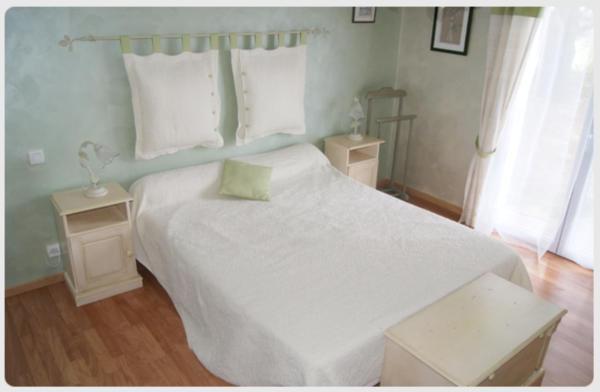Hotel Pictures: Maison d'Hôtes de Kerzine, Plouhinec
