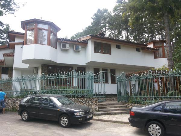 Foto Hotel: Guest House Cheshmeto, Kyustendil