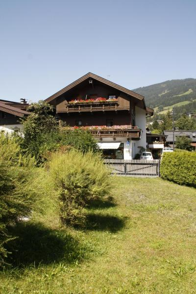 Hotellbilder: Apartment Kristina, Kirchberg in Tirol