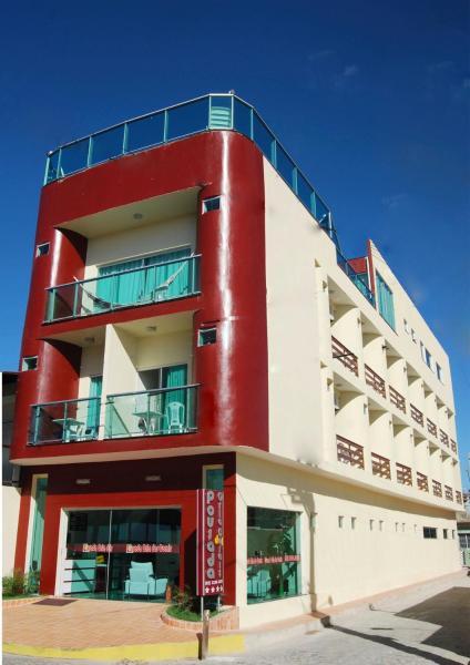 Hotel Pictures: Pousada Orla dos Corais, Maragogi