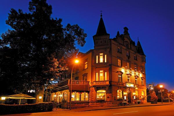 Hotel Pictures: Das Krimihotel, Hillesheim