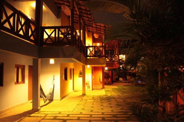 Hotel Pictures: Pousada Villa Balangan, Itajaí