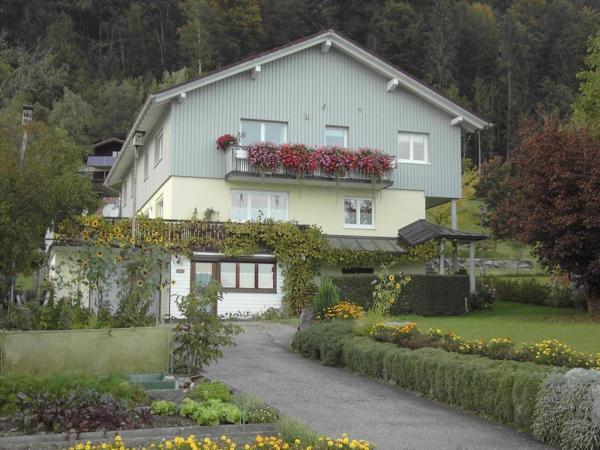 Hotel Pictures: Ferienwohnung Lerch, Bregenz
