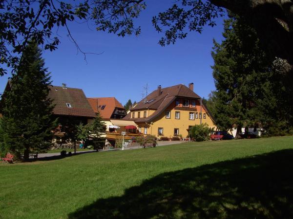Hotel Pictures: Hotel Schwarzwald Kniebis, Kniebis