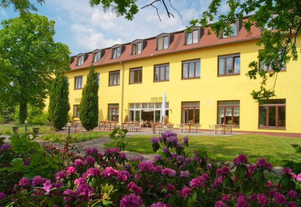 Hotelbilleder: Seehotel Brandenburg an der Havel, Brielow
