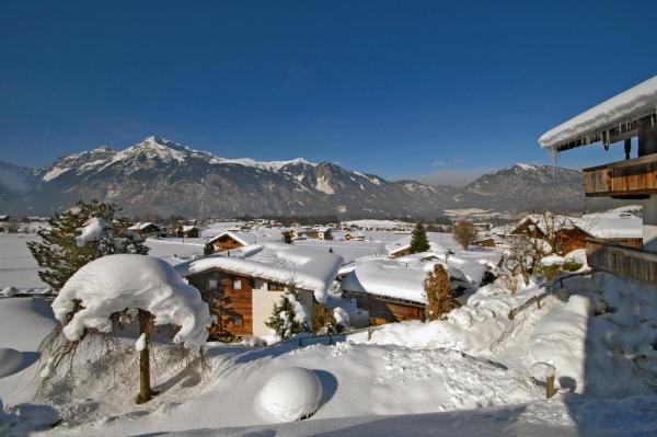 Hotellikuvia: Ferienhäuser Reither Almen, Reith im Alpbachtal