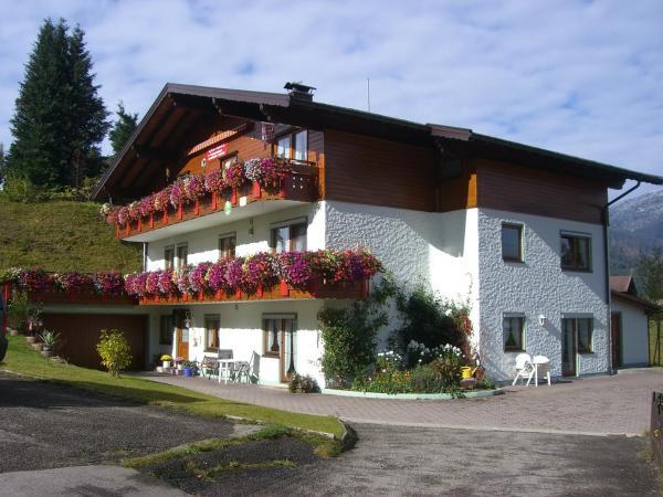 Fotos de l'hotel: Gästehaus Rinner-Aumann, Riezlern