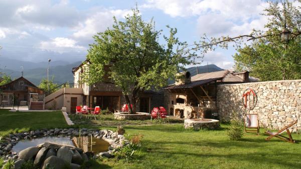 Hotellikuvia: Takht House, Dilijan