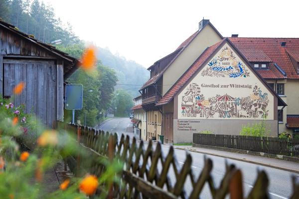 Hotel Pictures: , Gundelfingen