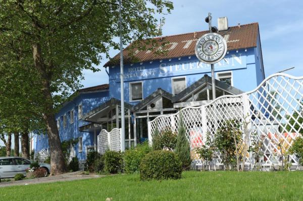 Hotel Pictures: Hotel-Restaurant Steuermann, Karlsruhe