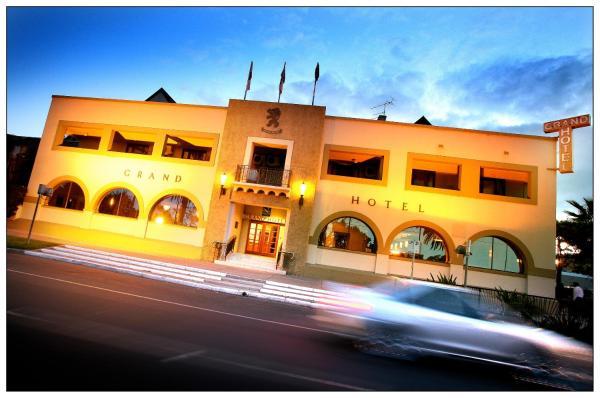 Zdjęcia hotelu: Quality Hotel Mildura Grand, Mildura