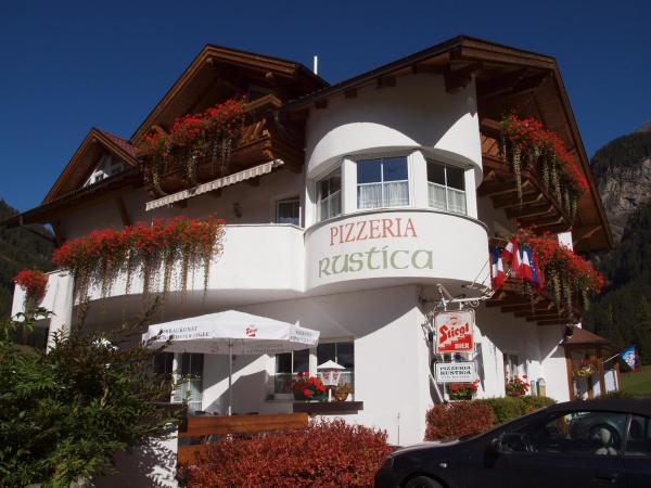 Zdjęcia hotelu: Apart Rustica, Kaunertal
