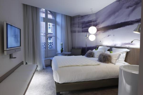 Hotel Pictures: Le Grand Balcon Hotel, Toulouse