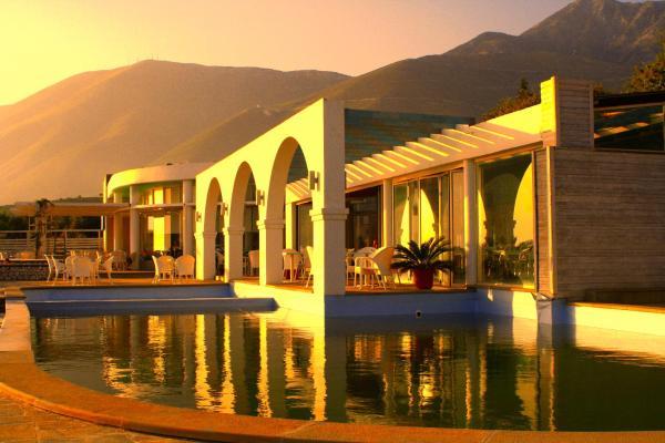 Fotos del hotel: Drymades Inn Resort, Dhërmi