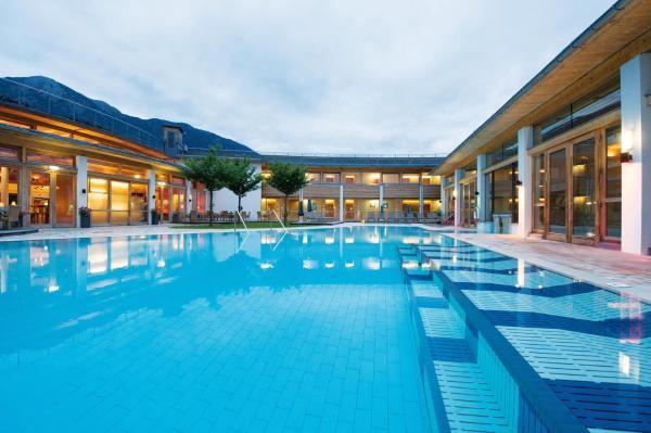 Φωτογραφίες: G'sund & Natur Hotel Die Wasnerin, Bad Aussee