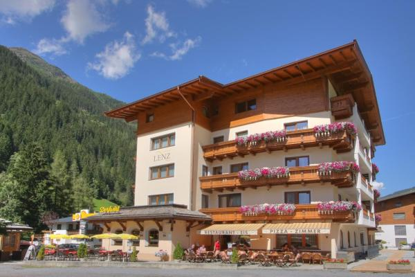 Hotel Pictures: Hotel Lenz, See