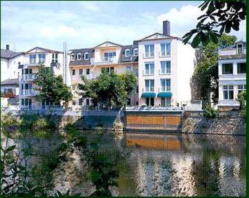 Hotelbilleder: Hotel Victoria, Bad Kreuznach