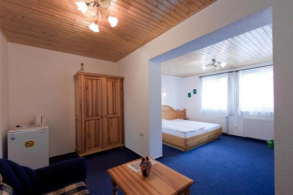 Hotel Pictures: Penzion Linhart, Poděbrady