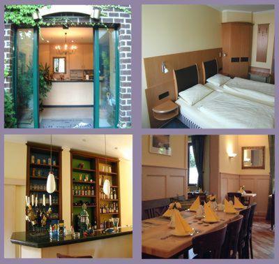 Hotel Pictures: Avenon Privathotel Schwaiger Hof, Schwaig bei Nürnberg
