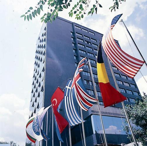 Zdjęcia hotelu: Maritza Hotel, Płowdiw