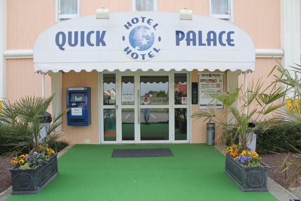 Hotel Pictures: Quick Palace, Noyelles-Godault