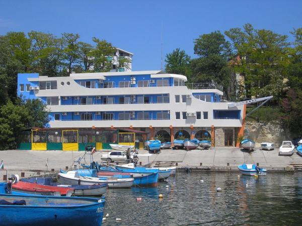 酒店图片: Ribarska Sreshta Family Hotel, 茨雷沃