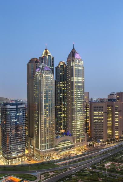 Hotel Pictures: Sofitel Abu Dhabi Corniche, Abu Dhabi